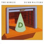 the korgis dumb waiters album
