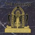 the mission uk god's own medicine album