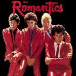 the romantics the romantics album