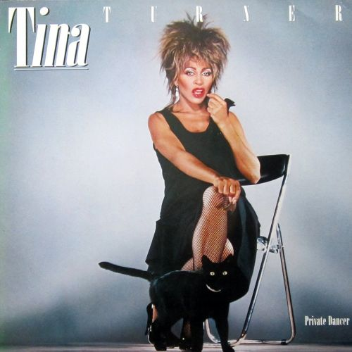 tina turner private dancer album