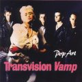 trasnvision vamp pop art album
