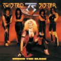 twisted sister under the blade album