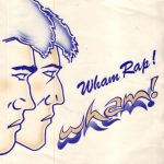 wham wham rap enjoy what you do single